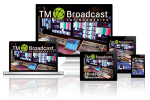 TM Broadcast Latinoamerica